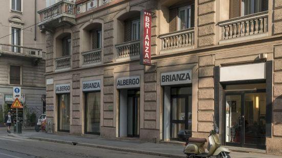 布里安扎酒店