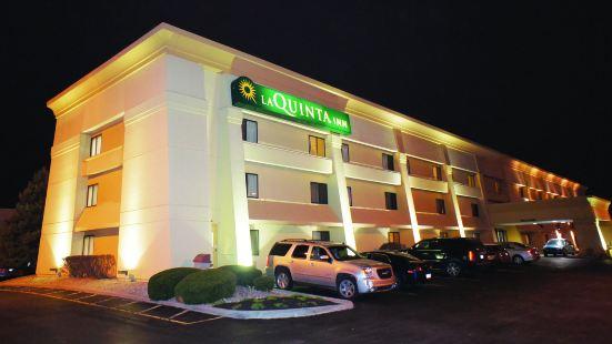 拉坎特印第安納波利斯機場執行公路旅館