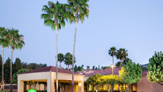 橙縣高地洛杉磯莊園酒店萬怡酒店