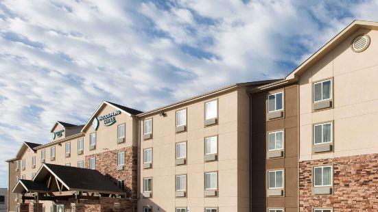 WoodSpring Suites Plano - North Dallas