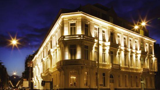 Leonardo Boutique Museumhotel