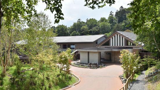 Hotel & Spa Resort La Vista Akangawa Kushiro