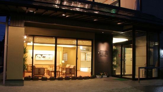 琴平町河畔酒店