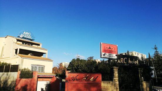 艾克斯阿多尼斯酒店