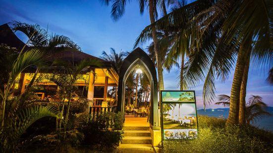 可可棕櫚海灘度假酒店