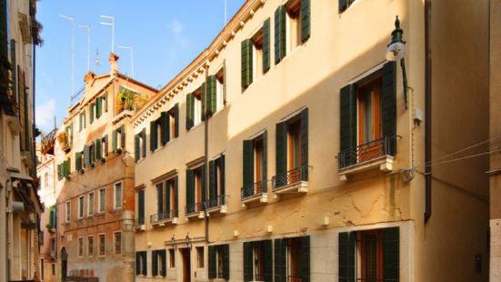Ca' Fortuny Venice