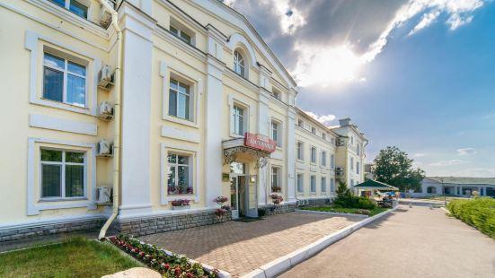 索科爾酒店