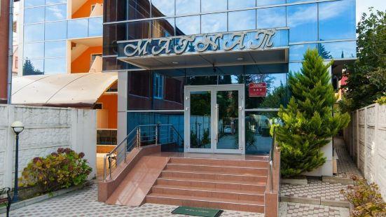Отель Грейс Магнат