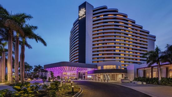 黃金海岸星億酒店