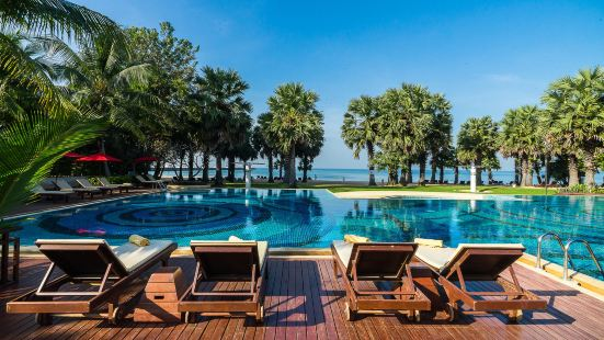 拉文達海灘度假酒店