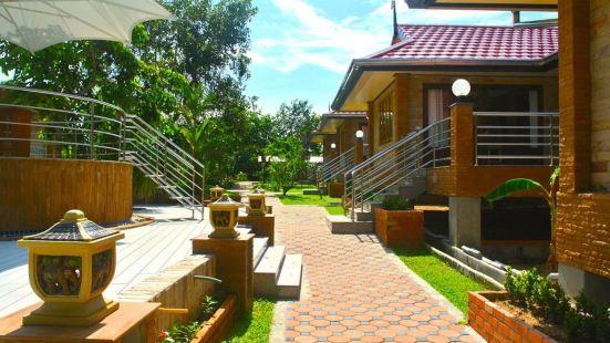 PS Thana Resort Koh Samui