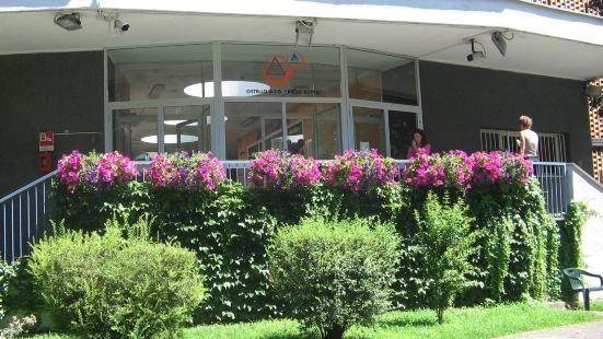 嗨 - 米蘭青年旅舍