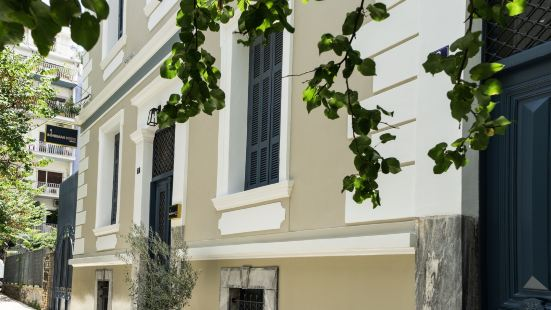 雅典波希米亞套房酒店