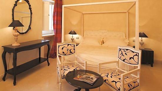 帕拉索加堤尼豪華酒店