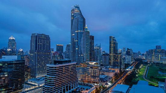 曼谷華爾道夫飯店