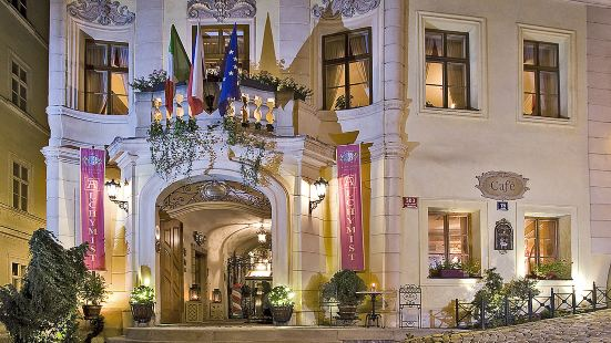 Alchymist Grand Hotel and Spa Prague