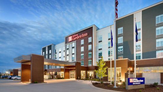 Hilton Garden Inn Boise Downtown, ID