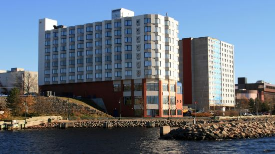 Holiday Inn Sydney - Waterfront, an Ihg Hotel