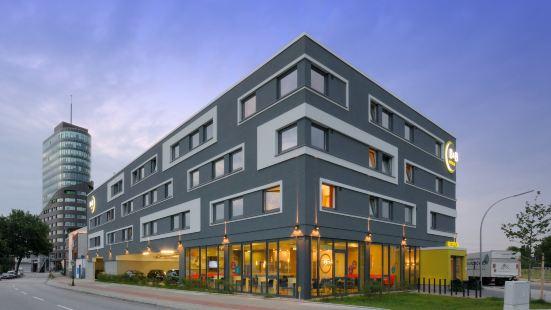 漢堡-哈爾堡住宿加早餐酒店