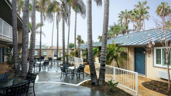 PB沖浪海灘酒店