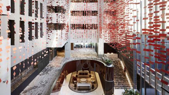 堪培拉王國酒店