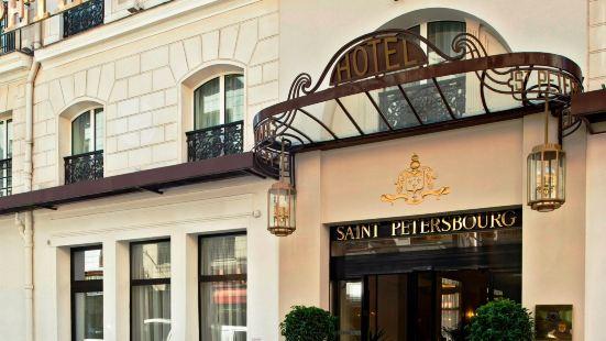 聖彼德堡歌劇院與 Spa 酒店