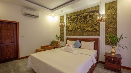 卡納克吳哥精品酒店
