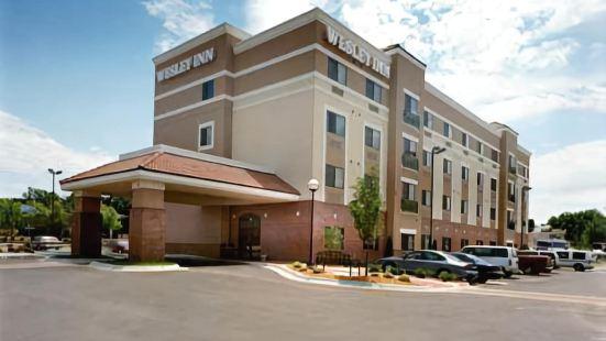 韋斯利旅館