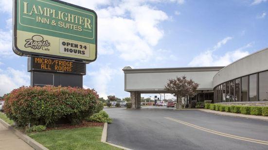 Lamplighter Inn-South