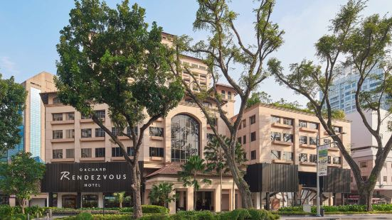 Orchard Rendezvous Hotel by Far East Hospitality (Staycation Approved)