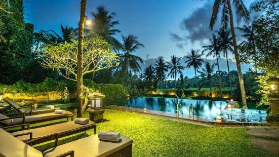 峇里島祝福小屋酒店