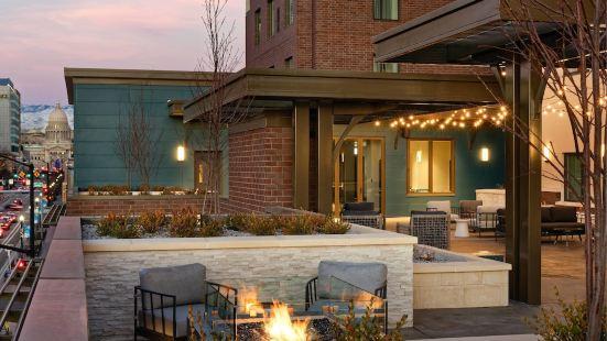 Residence Inn by Marriott Boise Downtown City Center