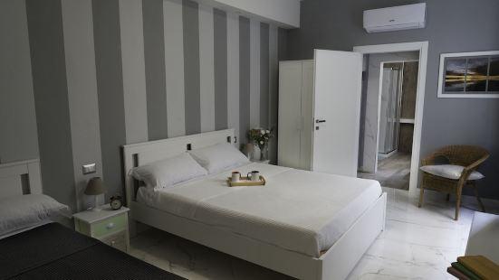 佛羅倫薩弗雷蒂亞諾太陽套房酒店