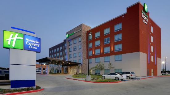 Holiday Inn Express & Suites Dallas NW Hwy - Love Field, an Ihg Hotel