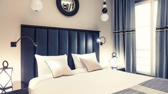 巴黎凱旋門瓦格拉姆美居酒店