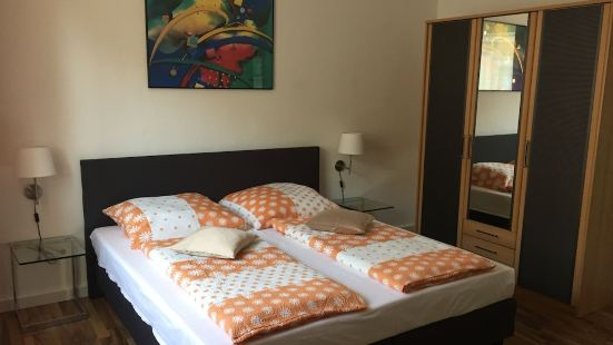 洛羅佐公寓酒店