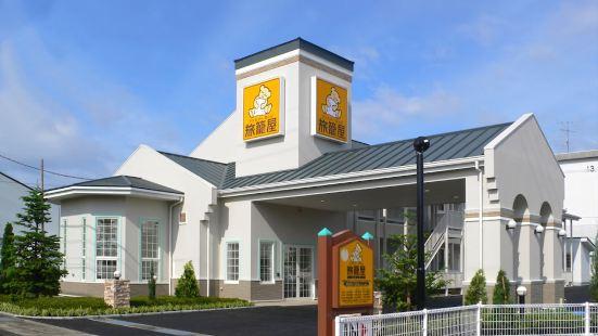 旅籠屋高松家庭旅館