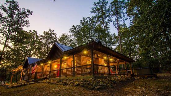 Shine on Harvest Moon 3 Bedroom Cabin