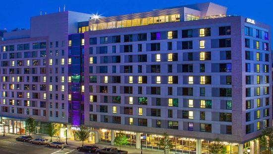 波士頓酒店