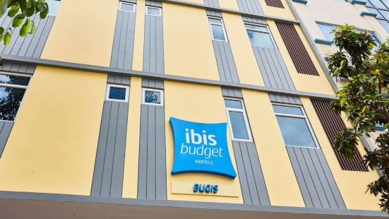 ibis budget Singapore Bugis (Staycation Approved)