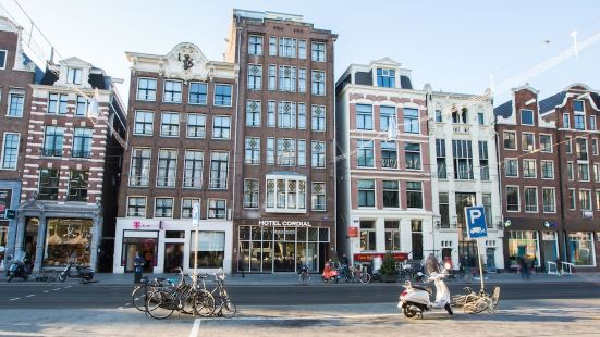 OZO Hotels Cordial Amsterdam