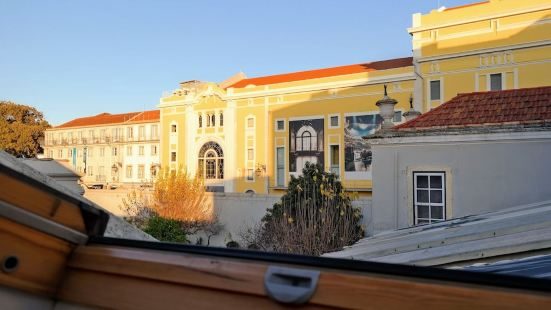 Spirit of Lisbon apartments