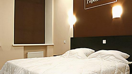 基維斯卡亞酒店