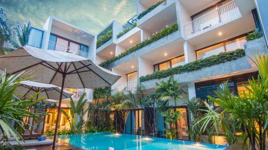 阿佩薩拉公寓酒店