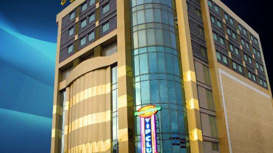 Networld Hotel Spa & Casino Manila