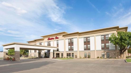 Hampton Inn Lubbock