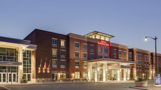 Hilton Garden Inn Manhattan Kansas