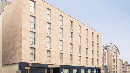 愛丁堡乾草市場美居酒店