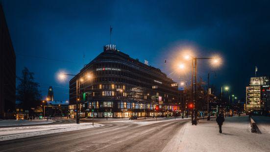 Original Sokos Hotel Vaakuna Helsinki