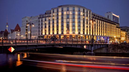 柏林美利亞酒店